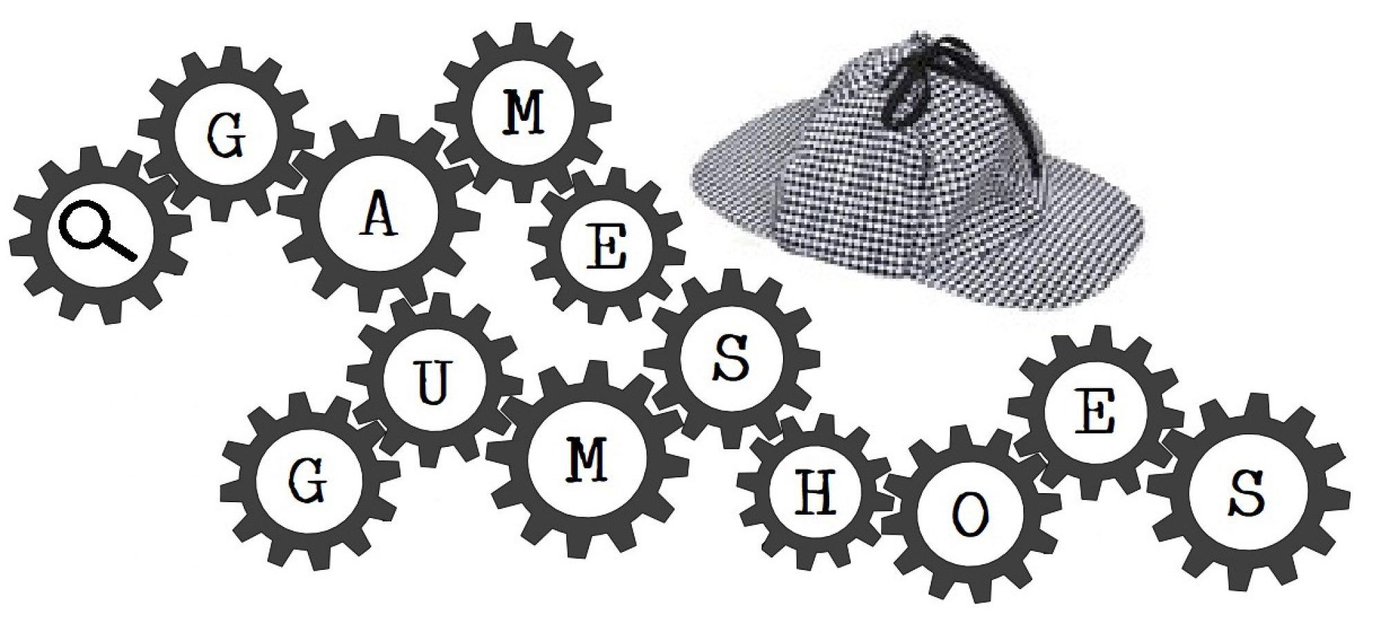 Game Gumshoes